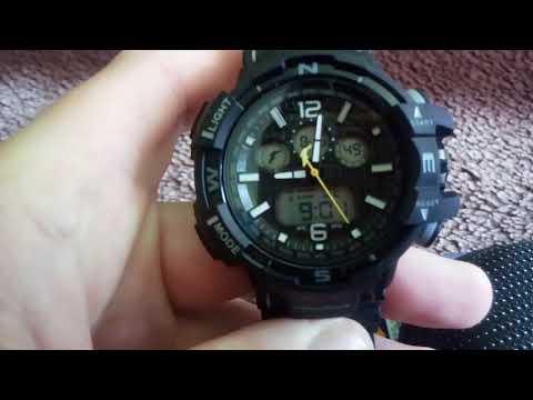 Часы Goodyear GY-16