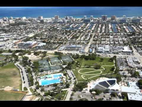 Pompano Beach - a great place to visit
