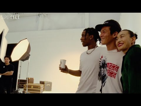 Exclusive Interview with Edison Chan & A$AP ROCKY
