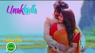 #Unna vitta yarum enakilla #seemaraja. Official song,sivakarthikeyen,samantha