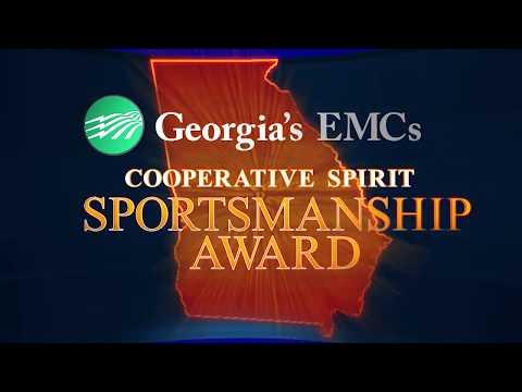 Archer High School - 2017-2018 GHSA Cooperative Spirit Sportsmanship Award