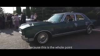 Polish English wedding - Dominika & David - Teaser 2018