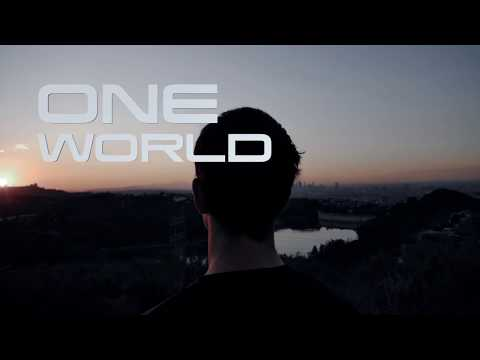JADED HEART - One World (Lyric Video)