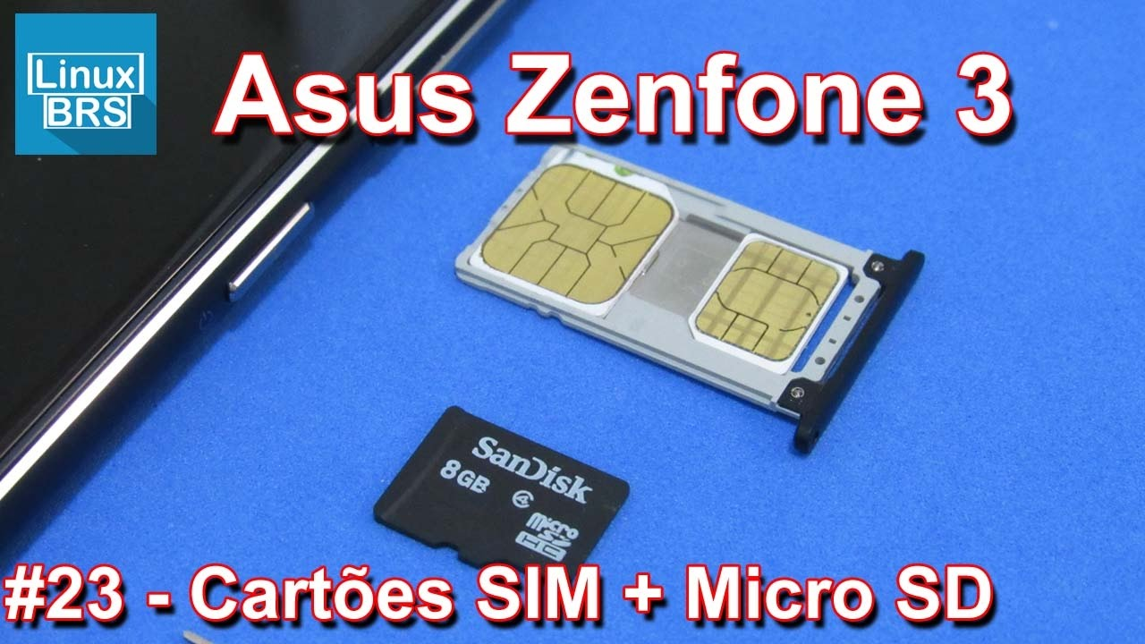 can work asus zenfone 3 zoom memory cards interactions with these
