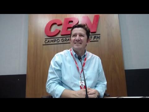 CBN Campo Grande (18/07/18)