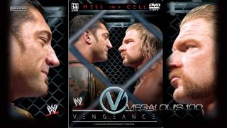 WWE Vengeance 2005 Official Theme Song -