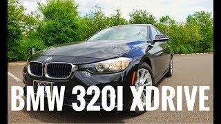BMW 320i XDrive | Review