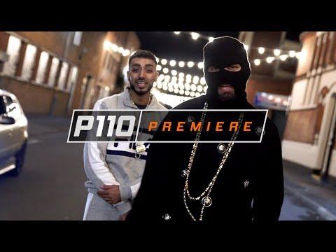 Riz 1ne X Pee Man - Brum Town [Music Video] | P110