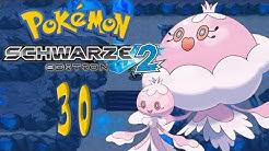 Let's Play Pokémon Schwarz 2 Part 30: Komplett
