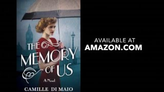 The Memory of Us book trailer