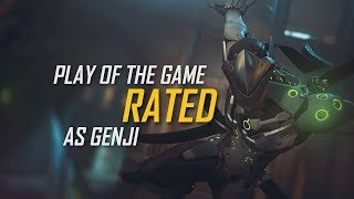 PLAY OF THE GAME SERIES #80 - DOUBLE