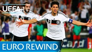 Download Video EURO 2008 highlights: Portugal 2-3 Germany MP3 3GP MP4