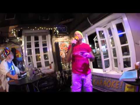 karaoke in key west