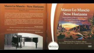 Marco Lo Muscio: