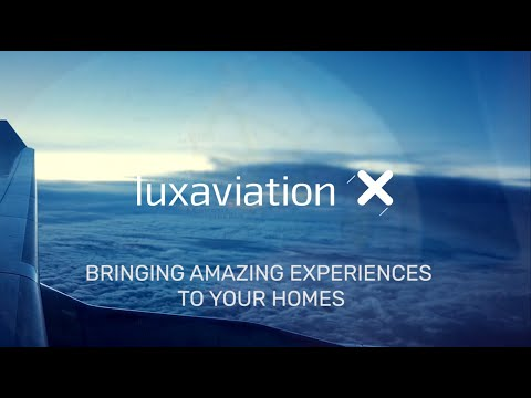 Luxaviation Amazing Trips - Scotland