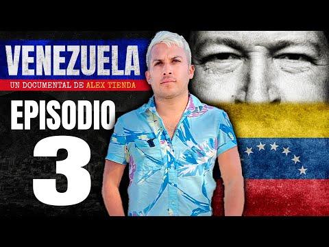 🔥EL CHAVISMO   Venezuela Ep.3 🇻🇪 Alex Tienda 🌎