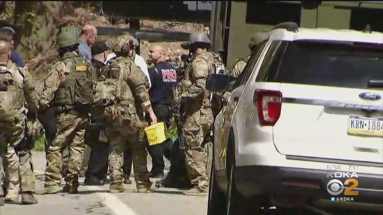 Download Man Taken Into Custody After SWAT Situation In Beaver Falls