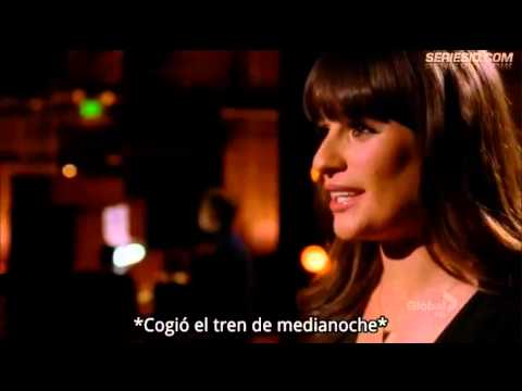 Rachel Audition for Funny Girl - Glee