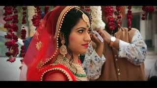 gurdit Weds Gurvinder Wedding highlight kanhastudio