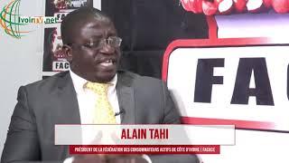 Scandale du riz avarié à Abidjan: La Côte d'Ivoire face à un nouveau  » Probo koala »