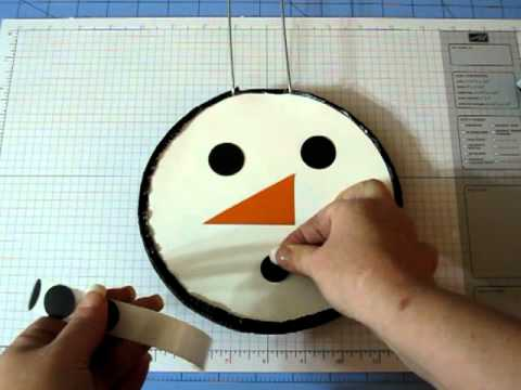 Jiffy Pop Snowman Youtube