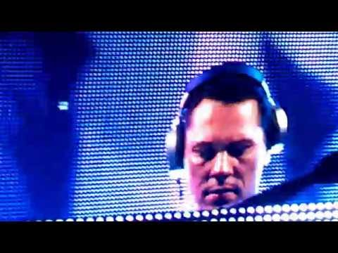 TIESTO IN LIVE ARENA MEXICO CITY 2013 MEGA SOUND MIX 1 HOUR