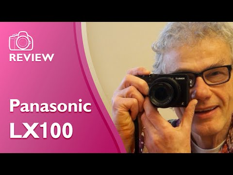 Panasonic LX100 comprehensive and detailed hands on review (DMC LX100)