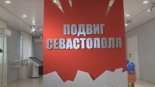 Специалисты новоуреннойского музея и крымские поисковики готовят необычную экспозицию
