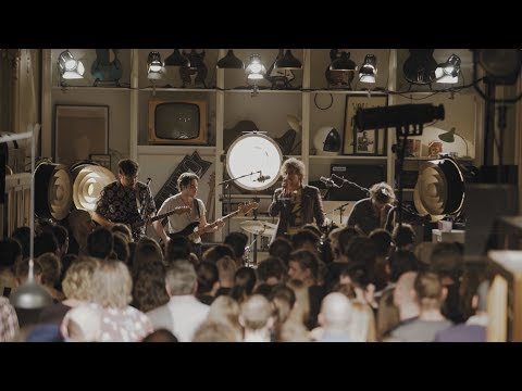 Albert Hammond Jr - Analog in Vienna | The Recording Session