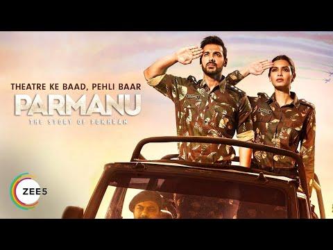 parmanu movie online watch