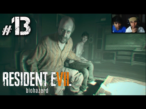 Resident Evil 7 Biohazard | PART 13 (PC) | THE SAD TRUTH | Gameplay Playthrough