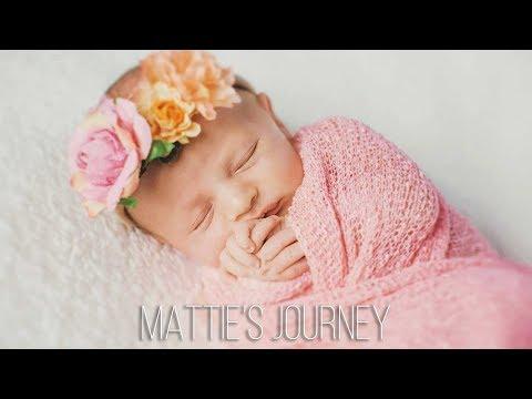Mattie's Journey | In Vitro Fertilization (IVF) Success Story