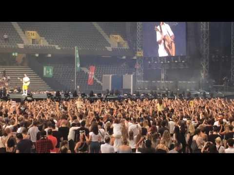 Justin Bieber - Cold Water - Bern - 15.6.2017