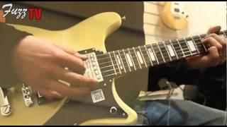 Fuzz Guitars: Epiphone Wilshire Phant-O-Matic