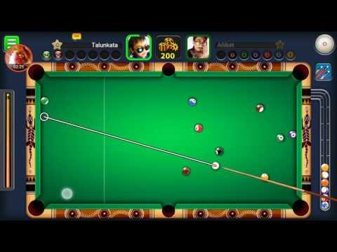 Pool match online