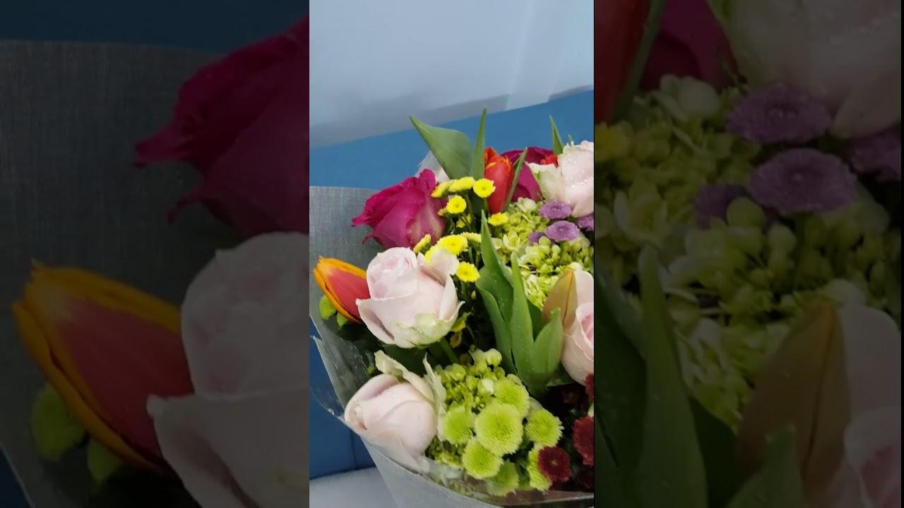 Hanoi Birthday Flowers Meaning Floristhanoi Youtube