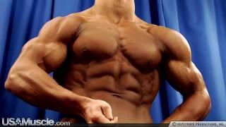 2005 NPC Teen & Collegiate National Men's Bodybuilding Championships
