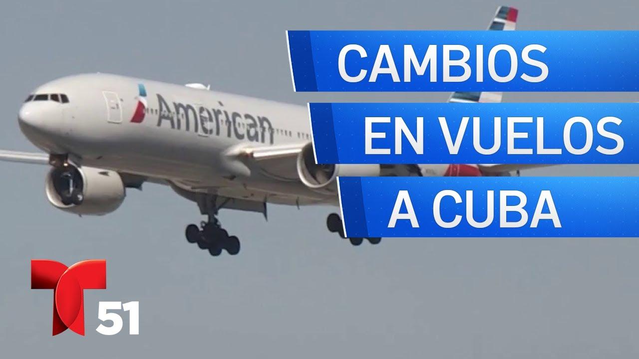 Download Esperan cambios en los vuelos a Cuba desde Miami