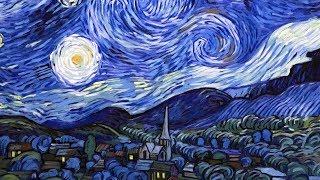 видео Описание картины Ван Гога