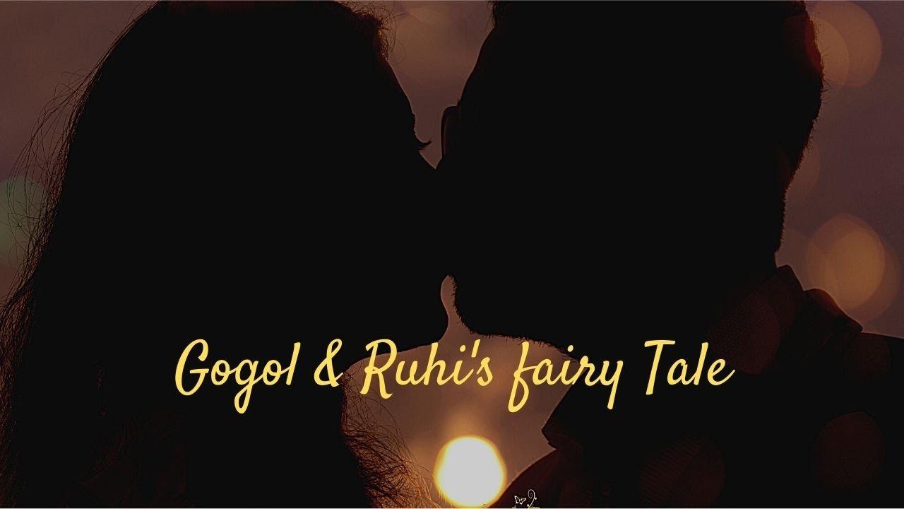 Anuradha & Chandramoy | The Lumiere Photography | Bengali Pre Wedding | Praktan Song - Kolkata