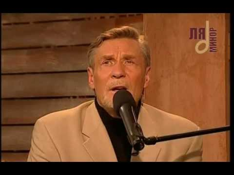 Александр Михайлов - Монастырь.avi