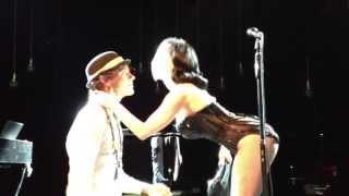 Mika & Dita Von Teese - Big Girl (You Ar...
