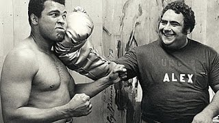 Факты: Василий Алексеев — величайший спортсмен 20 века