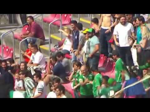 Sao Paulo 2-2 Chapecoense FULL MATCH