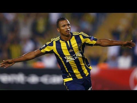 Nani ● Fenerbahçe ● All 12 Goals