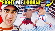 Calling Out Logan Paul