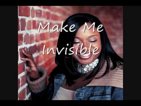 Kierra Sheard Invisible with lyrics - YouTube