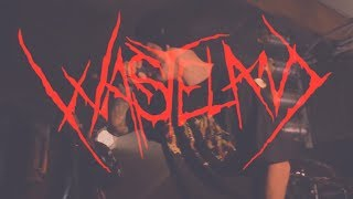 WASTELAND - CEASELESS ABOMINATION [OFFICIAL MUSIC VIDEO] (2019) SW EXCLUSIVE