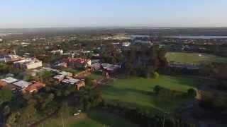 Curtin University, Perth WA