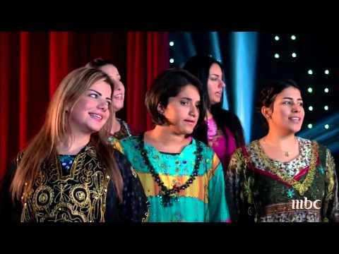 #MBC1 #واي_فاي - اغنية العيد- حلا الترك thumbnail